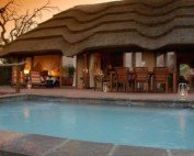 motswiri private safari lodge